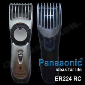 1bfc03bb5 Maquina De Aparar Barba Panasonic Er 224 Rc Original - Beleza e Cuidado  Pessoal no Mercado Livre Brasil