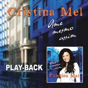 musica sempre te amei cristina mel playback