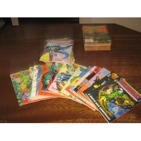 Lote Com 29 Edições Dos Superamigos Editora Abril Ano: 1985