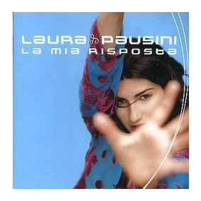 Cd Original - Laura Pausini