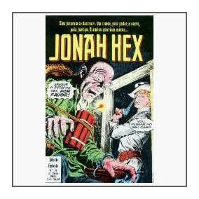 Jonah Hex Nº 26: O Duque De Zarkania - Ebal - 1980