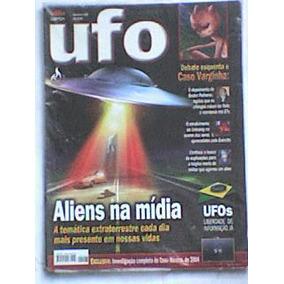 Ufo - Aliens Na Mídia Nº 108