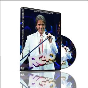 Dvd Roberto Carlos Especial 40 Anos Juntos