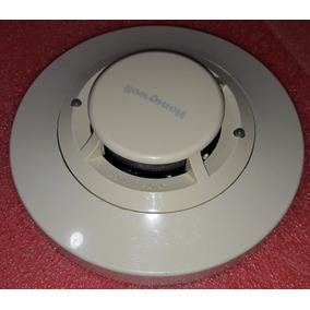 Detector Fotoelétrico Fumaça Endereçável Honeywell Made Usa
