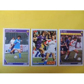 Cards De Futebol Italiano - Bastituta - Domini - (j 75)