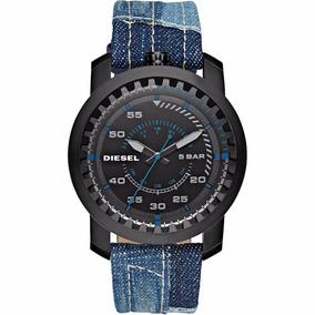 Relógio Masculino Diesel Rig Dz1748 ( Rev.autorizado ) - Nfe