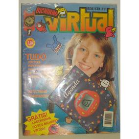 Revista Do Bichinho Virtual Editora Escala