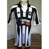 bbcaf3f971 Camisa Botafogo Centenario no Mercado Livre Brasil
