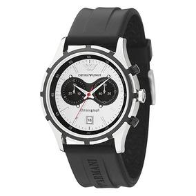 6bc73ac11a5 Relogio Emporio Armani Ar 2348 Esportivo - Relógio Masculino no ...