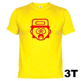 Camisetas South Park Mc Cornick 531 be984644a042e
