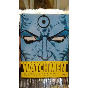 Os Bastidores De Watchmen