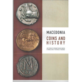 Macedonia - Coins And History / National Bank Macedonia