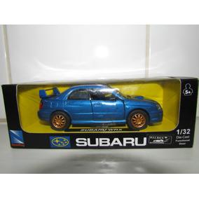 New Ray Subaru Wrx - Escala 1/32