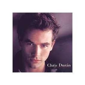 Cd - Chris Durán