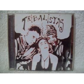 Cd Original Tribalistas- Tribalistas