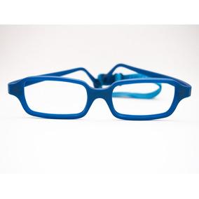 Óculos Infantil Miraflex Silicone Acima 10 Anos New Baby 4 5ab2c1859e