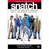 Dvd Original - Snatch Porcos E Diamantes