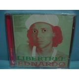 Ednardo - Libertree - Cd Nacional