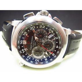 388b49e11da Relogio Carl F Bucherer - Relógios no Mercado Livre Brasil
