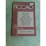 Revista Ficçaõ - 76/12 - Jo´se J. Veiga - Máximo Gorki