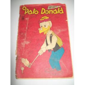 Gibi Pato Donald Nº 994 - 27/11/70 -