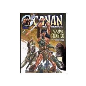 Conan Numero 8