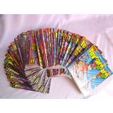 Revistas Toyfare En Bolsa Completas 50 C/u Envío Incluido Ya
