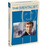 The Mentalist - 1ª Temporada [6 Dvds] Original - Lacrado