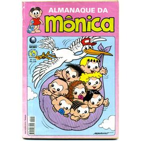 Mônica Nº 115 - Globo (bom 5.0)