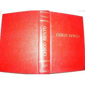 Chico Bento - Nº 1 A 15 - Encadernados - Ed.globo -capa Dura