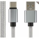 Cable 2mt.usb C-usb3.0 Blu Vivo Xl Mac Telefono Nexus 5x 6p