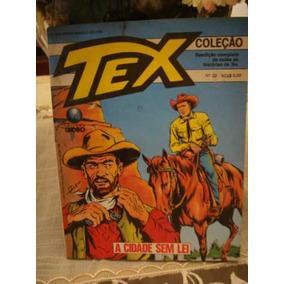 Tex Coleção N. 33 Gibi