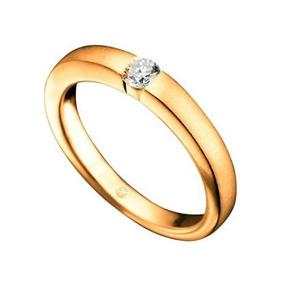 Anel Ouro 18k Vivara Promise - Alianças no Mercado Livre Brasil 01691a5706064