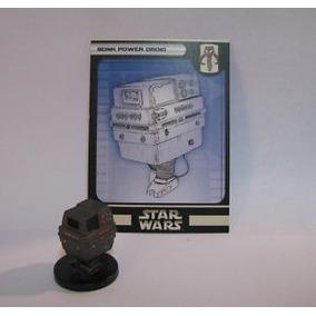 Boneco Coleção Star Wars Fringe Gonk Power Droid