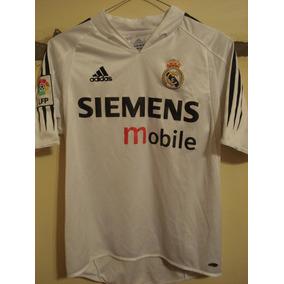 Mujeres Desnudas Futbol - Camiseta del Real Madrid en Mercado Libre ... cac201df05d85