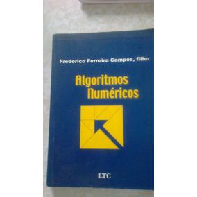 Pdf frederico algoritmos numericos ferreira