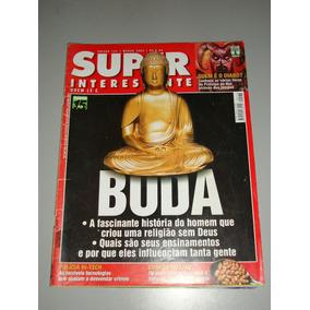 Revista Super Interessante Edição 174 - Buda