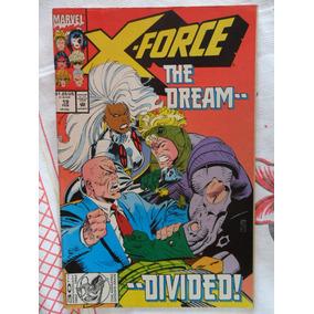 X-force Nº 19! Americana! R$ 15,00!