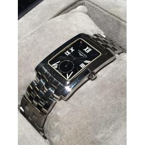 d14ca28c781 Relogio Longines Antigo Coleção - Relógios no Mercado Livre Brasil