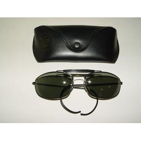 26b0f8159ac15 Culos De Sol Ray Ban Original (haste De Mola) - Óculos no Mercado ...