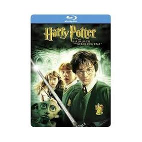 Harry Potter E A Camara Secreta Blu-ray