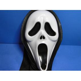 Festa Fantasia Mascara Panico Terror Horror Halloween