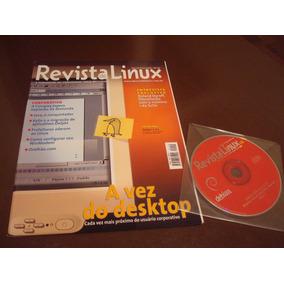 Revista Do Linux Número 19 - Julho/2001