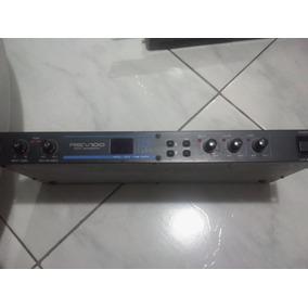 Reverb Rev 100 Yamaha