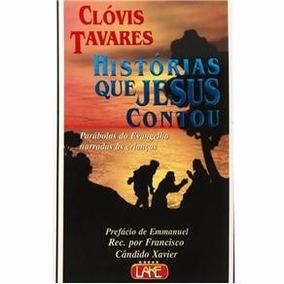 Livro Histórias Que Jesus Contou