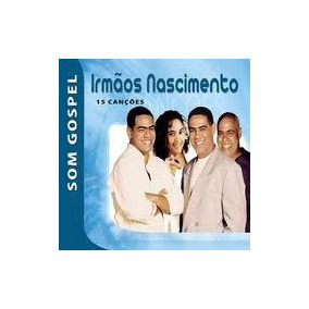 cd rose nascimento som gospel 2009