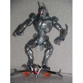 Ultron Completo Super Novo!! Loose
