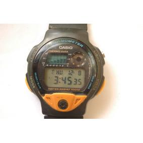 95917626520 Relogio Casio Antigos Colecao - Relógios Antigos e de Coleção no ...