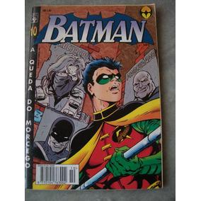 Gibi Batman Nº 10