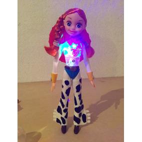 Muñeca Jessie La Vaquerita De Toy Story en Estado De México en ... 1c0ee777131